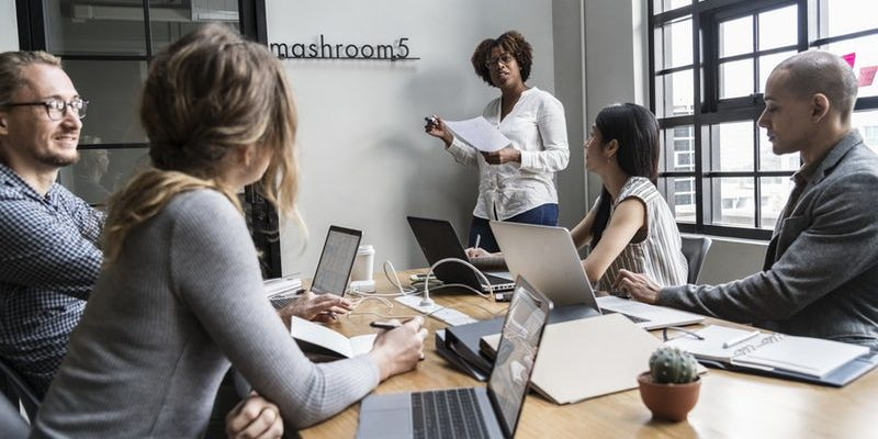 Who Is Responsible For Running Your Meetings?