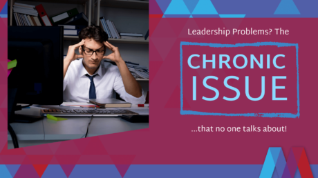 The Chronic Issue Of Ill-Prepared Leaders